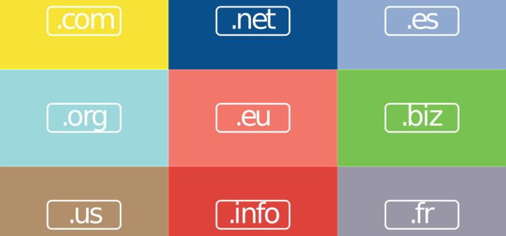 Domeinnaam kiezen voor je webshop