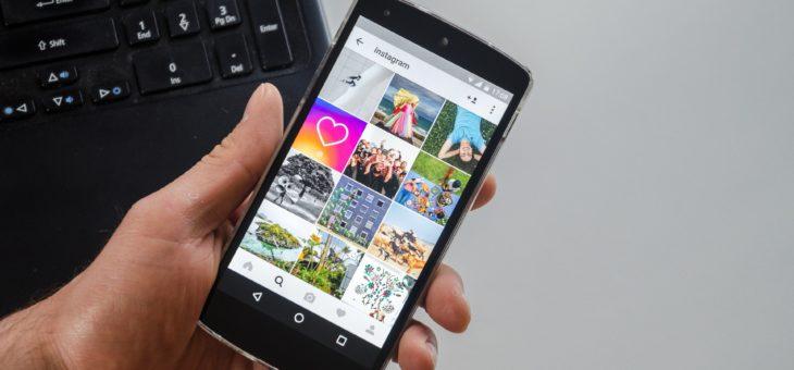 Wat kan Instagram betekenen voor je webshop?