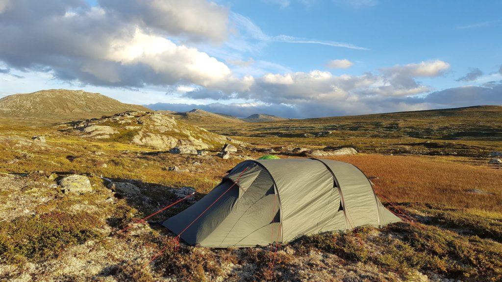 bereid je voor op een ideale kampeervakantie