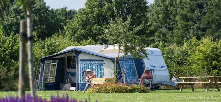 Tips voor een ideale kampeervakantie