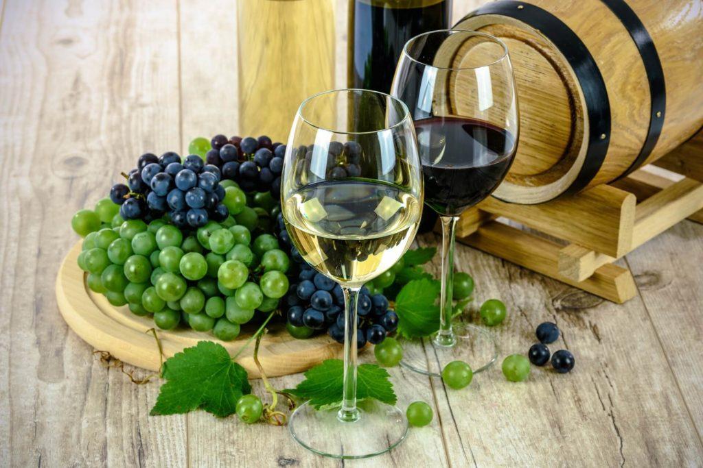 welke wijnglazen zijn er