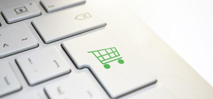 Wat houdt e-commerce in?
