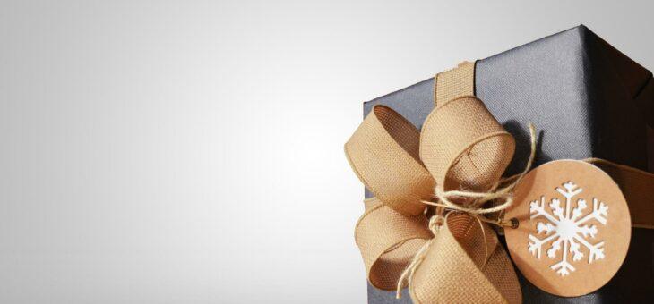 Zonder zorgen een kerstpakket bestellen