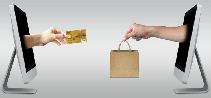 E-commerce is booming! Zelfs autobedrijven durven niet meer achter te achterblijven