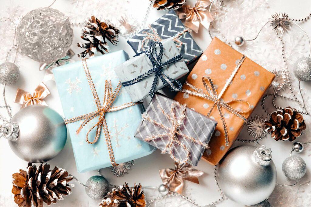 kerstpakket webshop